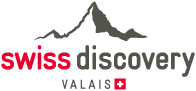 Swiss-Discovery at The Luxury Tavel Fair 2012